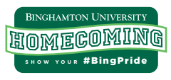 Homecoming 2019 logo