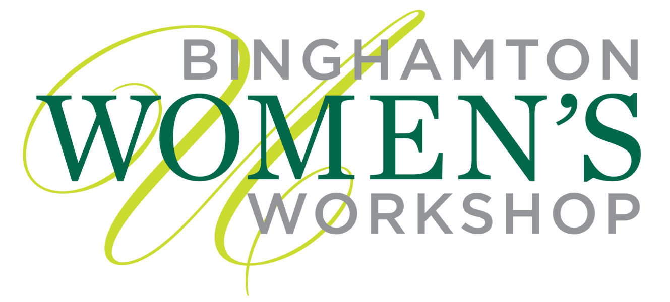 Binghamton Women's Workshop wordmark