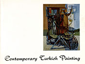 1971 Contemporary Turkish Painting
