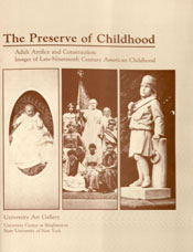 1985 the preserve of childhood