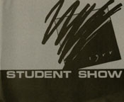 1988 student show