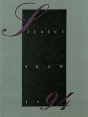 1994 student show