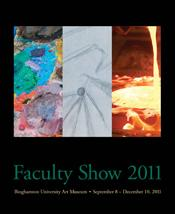 2011 Faculty Show