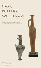 Have Pottery, Will Travel