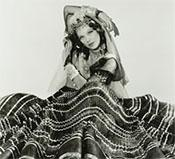 The Multi-Modernist Tilly Losch