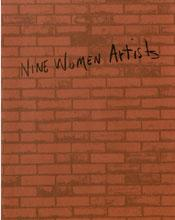 1982 nine women artists