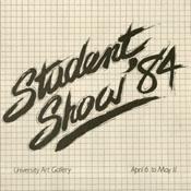 1984 student show