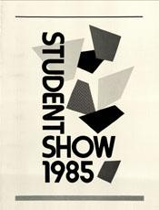 1985 student show