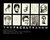 1986- faculty show