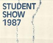 1987 student show