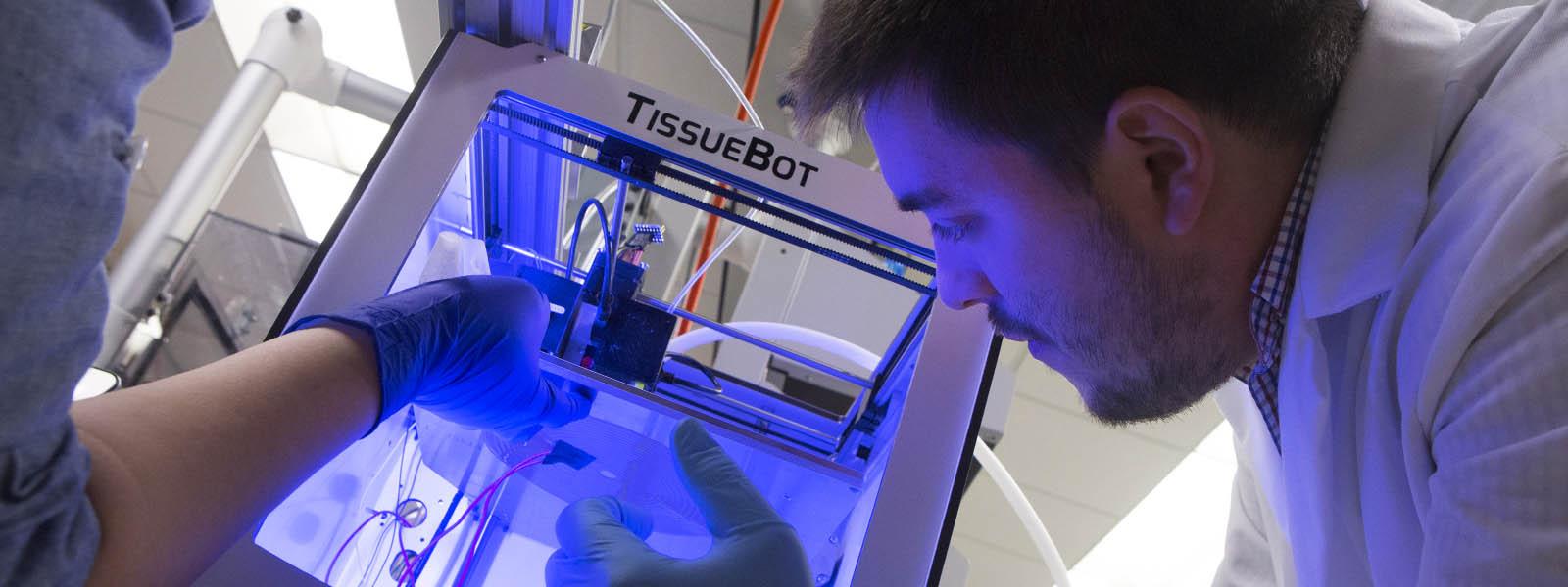 Alumni - Department of Biomedical Engineering | Binghamton