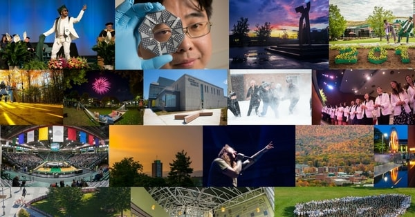 A Year in Review: 2017 in 17 Photos