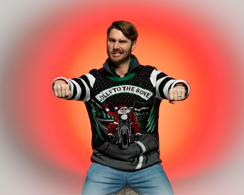 Presenting Binghamton University\'s First Annual Holiday Sweater ...
