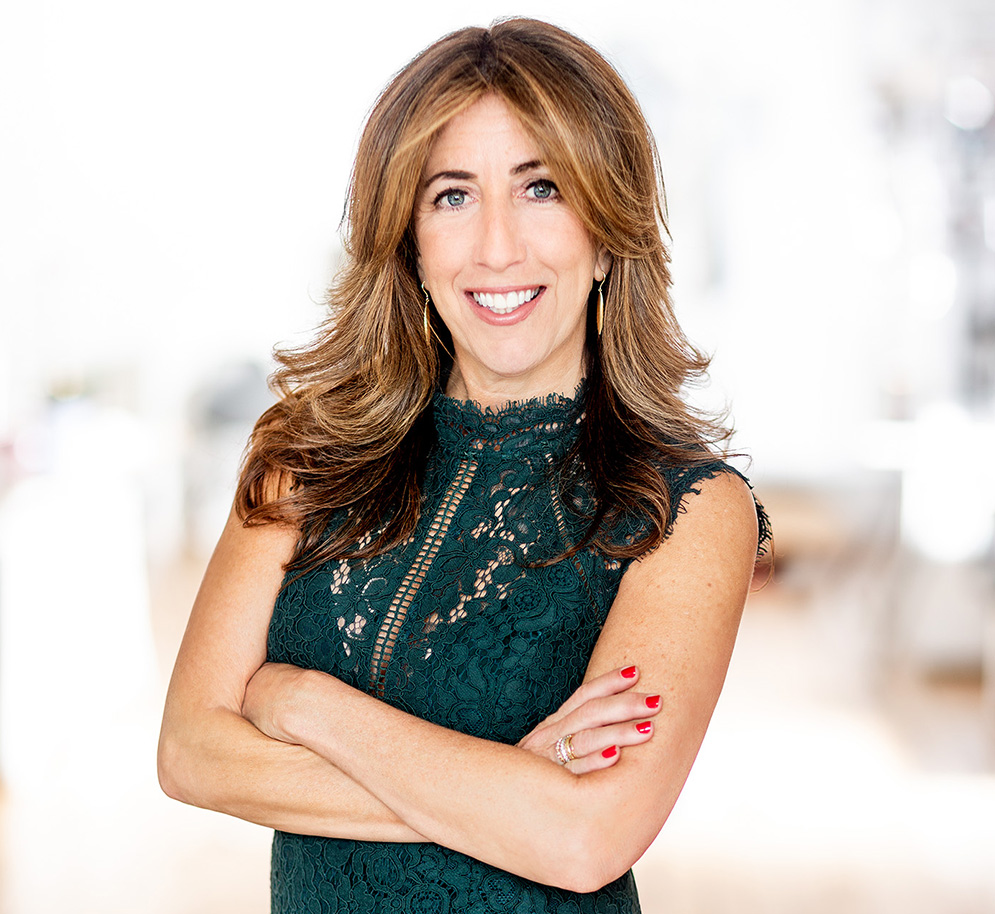 Karen Auster '88: Founder and CEO of Auster Agency