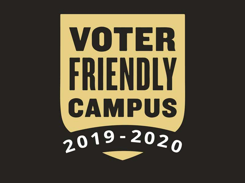Voter Friendly Campus