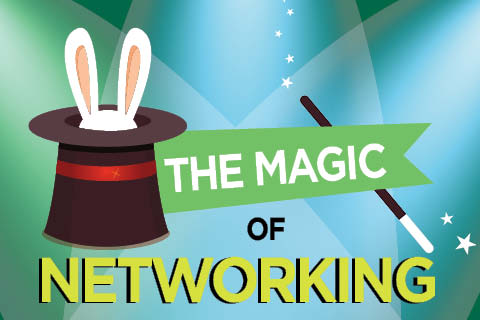Magic of Networking