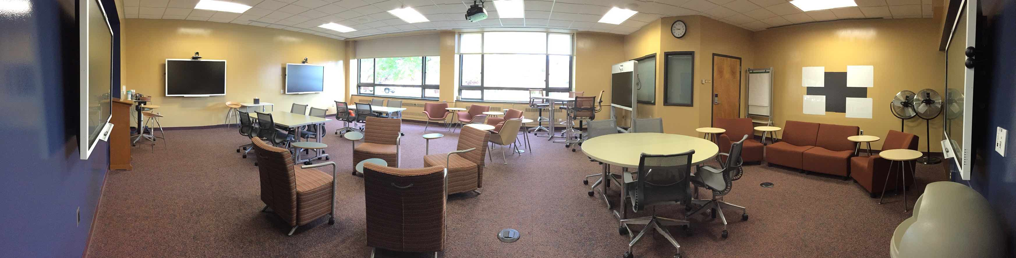 Learning Studio LN1324 Panoramic