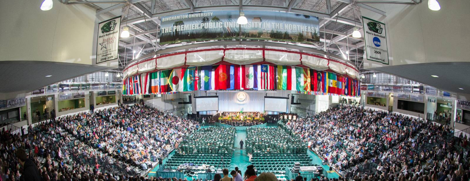 Binghamton University Calendar 2020 Schedule of Events   Commencement | Binghamton University