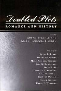 Susan Strehle and Mary Pannicia Carden Doubled Plots