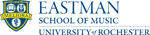 Eastman School of Music University of Rochester logo