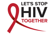 Let's stop HIV together