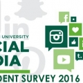 Results of the 2016 Binghamton University Social Media Survey