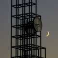14 Unique Photos of the Binghamton University Clock Tower