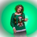 Presenting Binghamton University's First Annual Holiday Sweater Contest