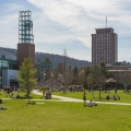 Binghamton University Programs Stand Out in U.S. News & World Report Rankings