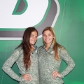 Meet Binghamton's Four Sets of Twin Athletes