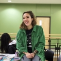 What is the Binghamton University Community Looking Forward to in 2017?
