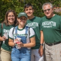 10 Awesome Things to Do During Family Weekend