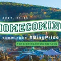 10 Events You Must Attend During Homecoming Weekend 2016