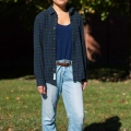Binghamton University Fashion Guide: Fall Edition