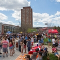 10 Things to Expect at Bing Spring Fling 2017