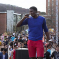 A Day in the Life of Tremayne Stewart: An Amazingly Accomplished Master's Student