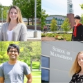 7 Awesome Students Thriving in Binghamton this Summer