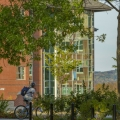 How Does Binghamton University Stay Green?