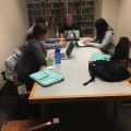 A Student's Guide to Study Spots at Binghamton University