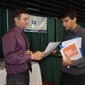 Tips for Professionalism from a New Binghamton Graduate