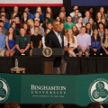 10 Events That Put Binghamton University On The Map
