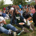 A Guide to Binghamton University Senior Week 2016
