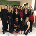 Introducing the 9 A Cappella Groups of Binghamton University