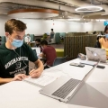 The Best Places for a Study Session in Binghamton
