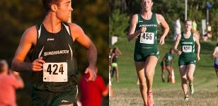 Binghamton Cross Country