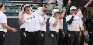 Binghamton Softball