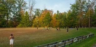 Co-Rec Football