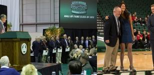 Athletics Hall of Fame 20th Annual Induction Ceremony