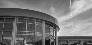 Admissions Center