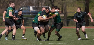 Binghamton University Rugby Football Club